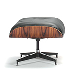 eames® ottoman only  -