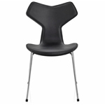 grand prix chair front upholstered  -