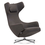 grand repos lounge chair  -
