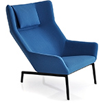 park lounge chair  -