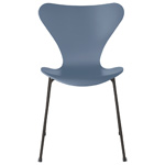 series 7 side chair color - Arne Jacobsen - Fritz Hansen