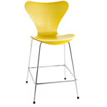 series 7 stool color  -