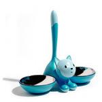 tigrito cat bowl  -