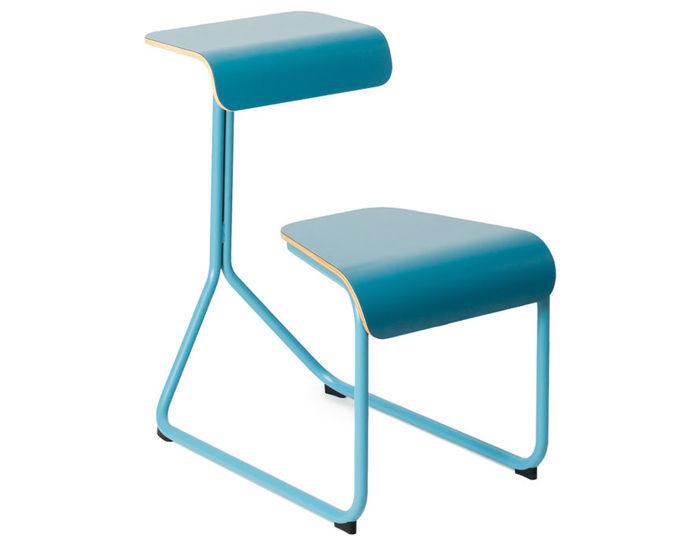 Folding Chair Desk Hostgarcia