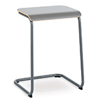 toboggan pull up table  - Knoll