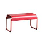 toboggan seat  - Knoll