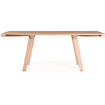 452e together extending table  - de la espada