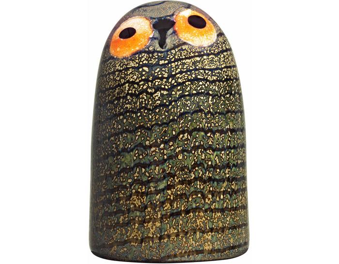 toikka barn owl