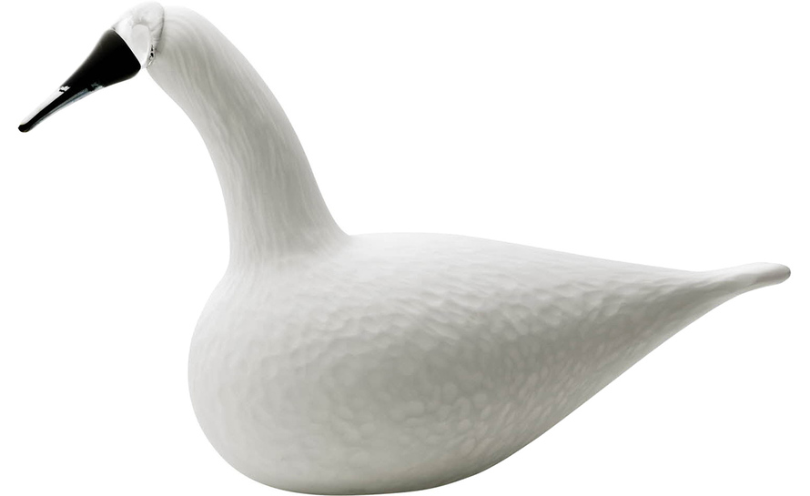 toikka whooper swan white
