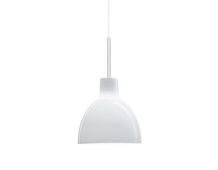 toldbod glass pendant lamp