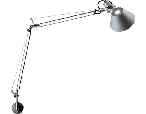 tolomeo led wall lamp