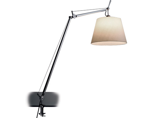 tolomeo mega clamp lamp