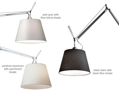 Tolomeo Mega Floor Lamp - hivemodern.com