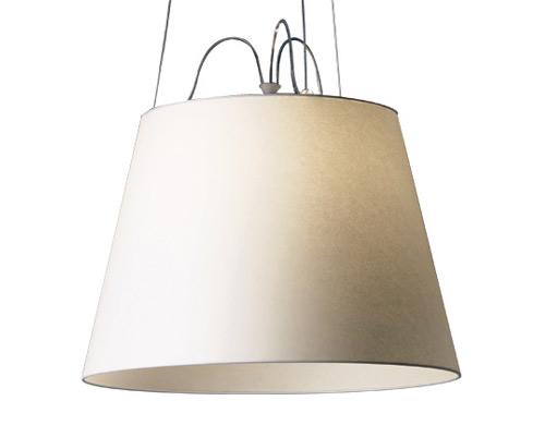 Tolomeo Mega Suspension Lamp Hivemodern Com