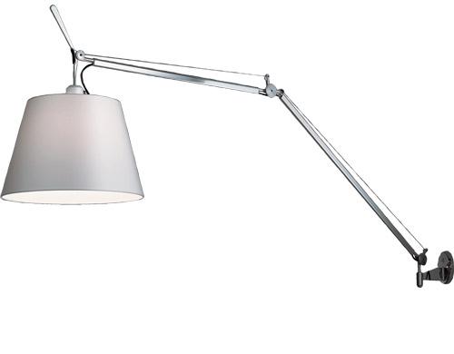tolomeo mega wall lamp