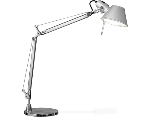 Delicieux Tolomeo Table Base Lamp