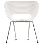 tom vac chair - Ron Arad - vitra.
