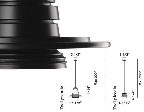 Tool Suspension Lamp Hivemodern Com