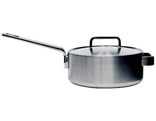 tools: saucepan w/lid