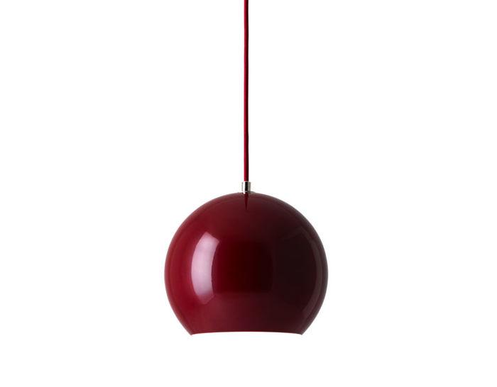 topan vp6 pendant lamp