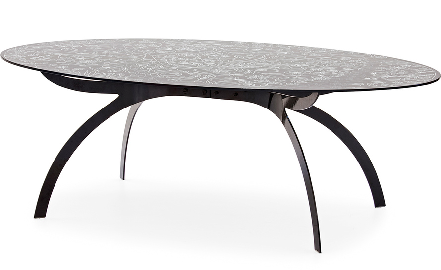 tord boontje oval table