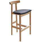 torii stool - Niels Bendtsen - bensen