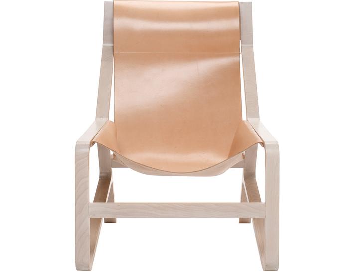 toro lounge chair - hivemodern