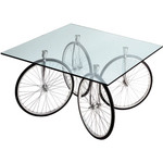 tour table  -