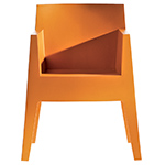 toy stackable armchair 4 pack - Philippe Starck - driade