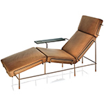 magis traffic chaise lounge  -