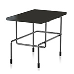magis traffic low side table  -