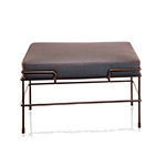 magis traffic one seat bench  -