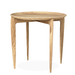 tray table 2 pack  - Fritz Hansen