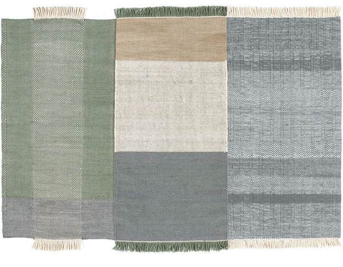 tres rug