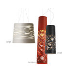 tress suspension lamps