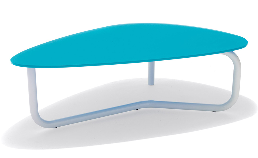 ross lovegrove tri oval table