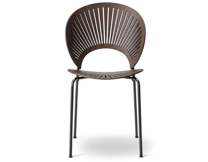 trinidad stacking chair