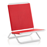 trip chair bicolor  - gandia blasco