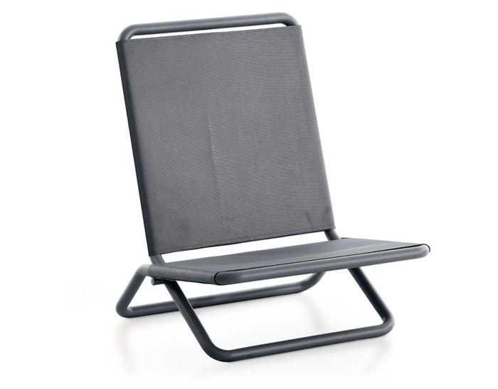 trip chair monochrome