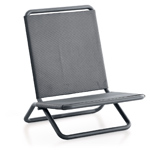 trip chair monochrome  -