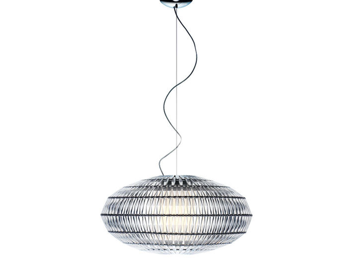 tropico ellipse suspension lamp