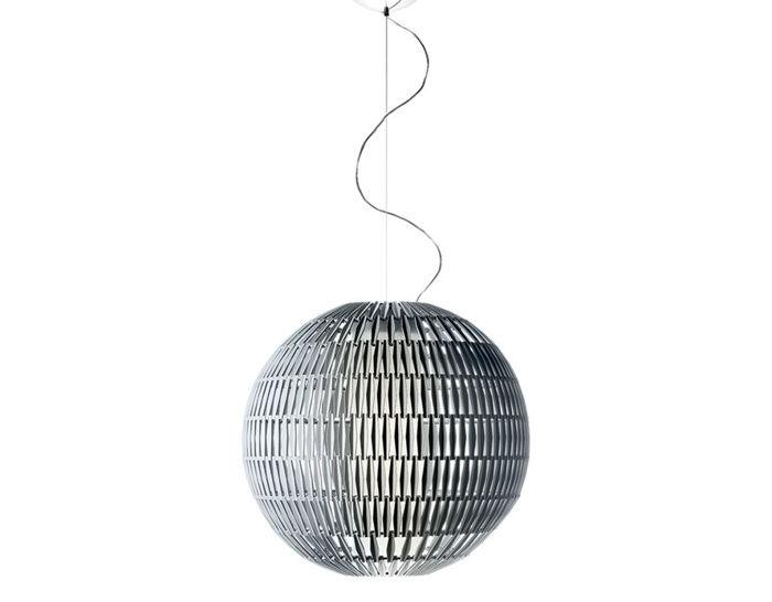 tropico sphera suspension lamp