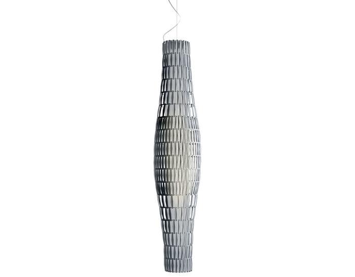 tropico vertical suspension lamp