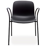 troy arm chair - Marcel Wanders - magis