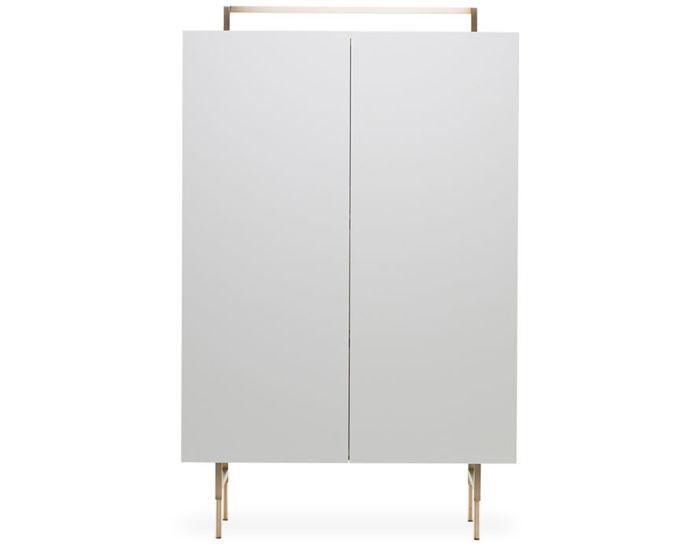 trunk tall cabinet 759l