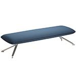 tt3 flat soft bench - Alfredo Haberli - Alias