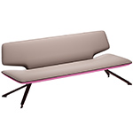 tt3 low soft sofa - Alfredo Haberli - Alias
