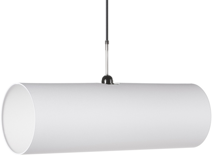 tube hanging lamp