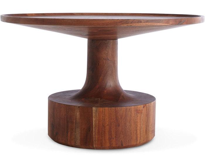 Turn Coffee Table Hivemodern Com