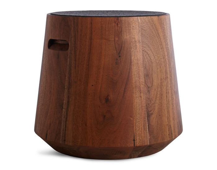 turn stool